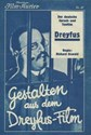 Picture of DREYFUS (1930) *with switchable English subtitles*
