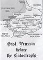 Picture of EAST PRUSSIA BEFORE THE CATASTROPHE (1930s) * with switchable English subtitles *