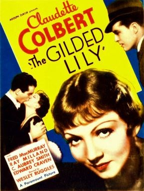 Picture of THE GILDED LILY  (1935)