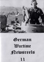 Picture of GERMAN WARTIME NEWSREELS 11  * with switchable English subtitles *  (improved)
