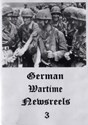 Picture of GERMAN WARTIME NEWSREELS 03  * with switchable English subtitles *  (improved)