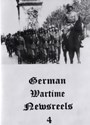 Picture of GERMAN WARTIME NEWSREELS 04  * with switchable English subtitles *  (improved)