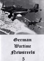 Picture of GERMAN WARTIME NEWSREELS 05  * with switchable English subtitles *  (improved)