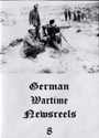 Picture of GERMAN WARTIME NEWSREELS 08   * with switchable English subtitles *  (improved)