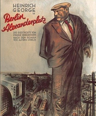 Picture of BERLIN ALEXANDERPLATZ  (1931)  *with switchable English subtitles*