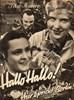 Bild von HALLO, HALLO – HIER SPRICHT BERLIN  (1932)