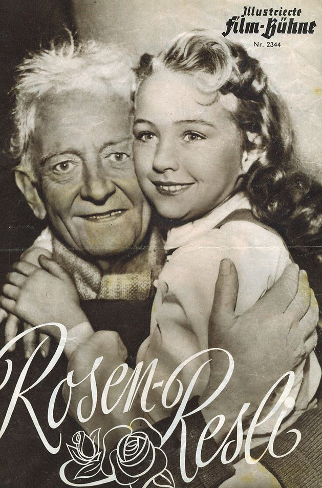Rosen Resli