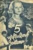 Bild von DIE FÜNF VERFLUCHTEN GENTLEMEN  (1932)