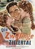 Bild von DIE ZWILLINGE VOM ZILLERTAL  (1957)