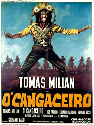 Picture of O CANGACEIRO (1970)  *with switchable English subtitles *