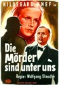 Picture of THE MURDERERS ARE AMONG US  (1946) (Die Mörder sind unter uns) * with hard-encoded English subtitles*