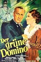 Picture of DER GRÜNE DOMINO  (1935)