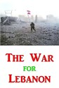Picture of 4 DVD SET:  THE WAR FOR LEBANON  (2001)  * with switchable English subtitles *