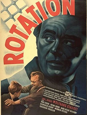 Picture of ROTATION  (1949)  * with switchable English subtitles *