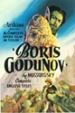 Picture of BORIS GODUNOV  (1954)   * with hard-encoded English subtitles *