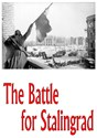Bild von THE BATTLE FOR STALINGRAD   *in English or German*
