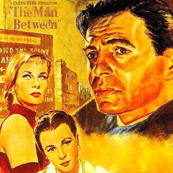 Picture of THE MAN BETWEEN  (1953)