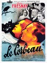Picture of LE CORBEAU (1943) +  TOUCHEZ PAS AU GRISBI  (1954)