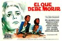 Picture of HE WHO MUST DIE  (1957)  * with hard-encoded English subtitles *
