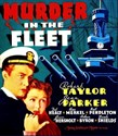 Picture of MURDER IN THE FLEET  (1935)