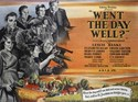 Bild von WENT THE DAY WELL?  (1942)  +  TONIGHT WE RAID CALAIS  (1943)
