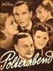 Bild von POLTERABEND  (1940)