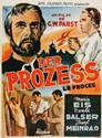 Bild von DER PROZESS  (1948)  * with switchable English subtitles *