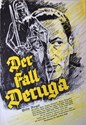 Picture of DER FALL DERUGA  (1938)