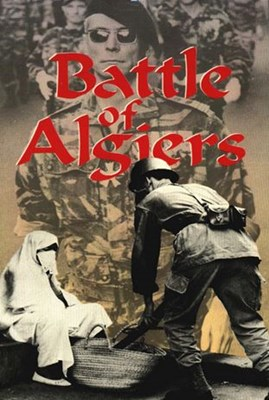 Picture of BATTLE OF ALGIERS  (1966)  * with switchable English subtitles *
