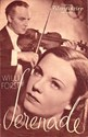 Picture of SERENADE  (1937)