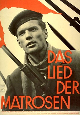 Picture of DAS LIED DER MATROSEN  (1958)  * with switchable English subtitles *