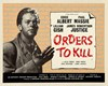 Picture of ORDERS TO KILL (1958)
