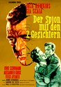 Bild von THE TWO-HEADED SPY  (1958)