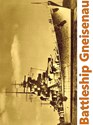 Picture of BATTLESHIP GNEISENAU