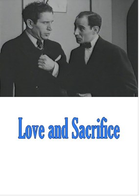Bild von LOVE AND SACRIFICE  (1936)  * with hard-encoded English subtitles *