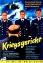 Picture of KRIEGSGERICHT (1959)