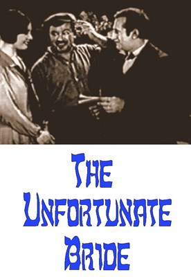 Picture of THE UNFORTUNATE BRIDE  (1932)  * with hard-encoded English subtitles *