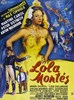 Bild von LOLA MONTES  (1955)  * with switchable English subtitles *