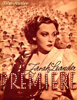Picture of PREMIERE (1937)  * with switchable English and German subtitles *