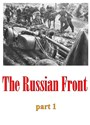 Picture of 2 DVD SET:  THE RUSSIAN FRONT, 1941 - 1945   *with English and German audio*