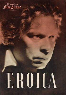Bild von EROICA  (1949)  * with switchable English subtitles *