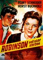 Picture of ROBINSON SOLL NICHT STERBEN  (1957)  * with switchable English subtitles *
