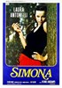 Picture of SIMONA  (1974)  * with switchable English and Spanish subtitles *