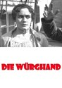 Bild von DIE WURGHAND  (1920)  * with English intertitles *
