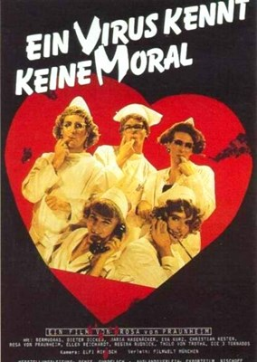 Bild von A VIRUS KNOWS NO MORALS  (1986)  * with hard-encoded English subtitles *