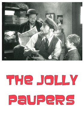 Bild von THE JOLLY PAUPERS  (1937)  * with hard-encoded English subtitles *