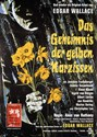 Picture of DAS GEHEIMNIS DER GELBEN NARZISSEN  (1961)  * with switchable English subtitles *