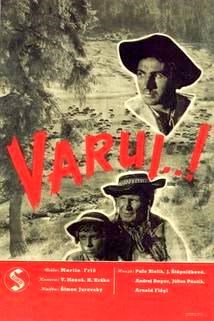 Picture of VARUJ  (1947)  * with switchable English subtitles *