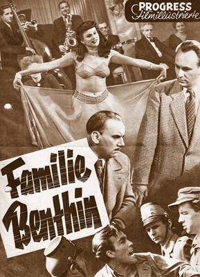 Picture of FAMILIE BENTHIN  (1950)
