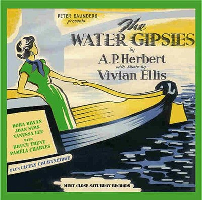 Picture of THE WATER GIPSIES  (1932)  &  THE GAY DIPLOMAT  (1931)